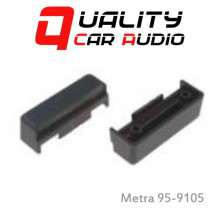 QCA 95-9105 Audi A3 / A4 / TT Side Trims with Easy Payments