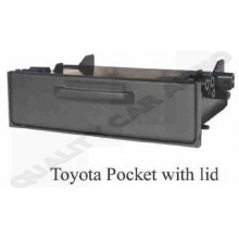 Toyota Pocket with lid