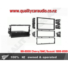 99-2003 Chevy/GMC/Suzuki 1995-2001 - Easy LayBy
