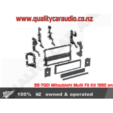99-7001 Mitsubishi Multi Fit Kit 1990 on - Easy LayBy