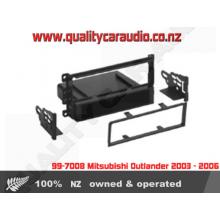 99-7008 Mitsubishi Outlander 2003 - 2006 LayBy