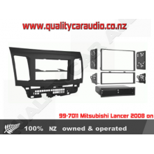 99-7011 Mitsubishi Lancer 2008 on - Easy LayBy
