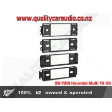 99-7301 Hyundai Multi Fit Kit - Easy LayBy