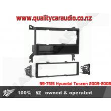 99-7315 Hyundai Tuscon 2005-2008 - Easy LayBy