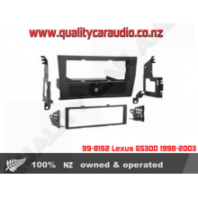 99-8152 Lexus GS300 1998-2003 - Easy LayBy
