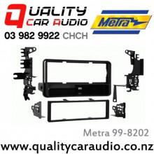 Metra 99-8202 Toyota Multi Fit Kit 2000 on