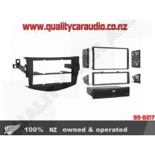 99-8217 D DIN S DIN Kit for Toyota Rav4 06 09 - Easy LayBy