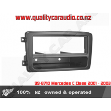 99-8710 Mercedes C Class 2001 - 2003 - Easy LayBy