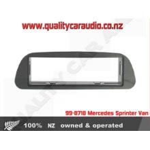 99-8718 Mercedes Sprinter Van - Easy LayBy