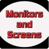 Monitors / Screens (36)
