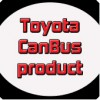 Toyota CanBus Product (3)
