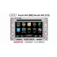 "ADAYO CE4607 VOLKSWAGEN 6.2"" GPS AND BLUETOOTH"