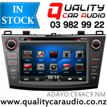 ADAYO CE4AC9 NM For Mazda 3 2010 Unit No Map  - Easy LayBy