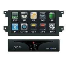 ADAYO CE6602 for Nissan Teana/Altima
