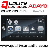 """Adayo RN6V56A Apple CarPlay Android Auto Android 6.0 Quad Core 6.75"""" Bluetooth Navigation WiFi NZ Tuners with Easy Payments"""