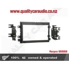 Aerpro 955812 FACIA FORD F SERIES 2006 ON - Easy LayBy