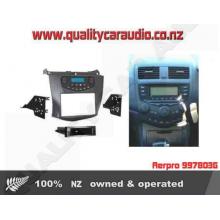 Aerpro 997803G FACIA HONDA ACCORD 03 07 - Easy LayBy