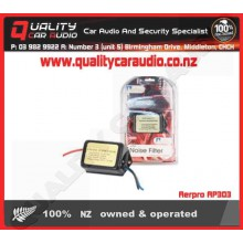 Aerpro AP303 20 amp noise suppressor - Easy LayBy