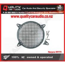 "Aerpro AP771 10"" sub grilles - Easy LayBy"