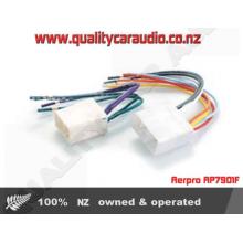 Aerpro AP7901F HARNESS FORD EF-EL 95 UP  - Easy LayBy