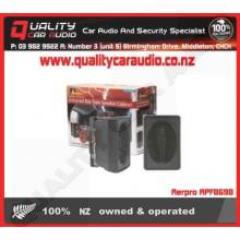 Aerpro APFB69B 6x9 152x228mm speaker cabinet - Easy LayBy