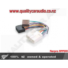 Aerpro APP0111 HARNESS ISO TO LATE MITSUBISHI - Easy LayBy