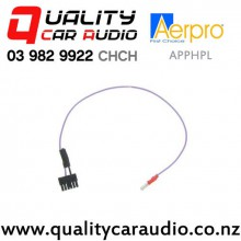 Aerpro APPHPL Steeering Wheel Control Patch Lead C for Philips with Easy Finance