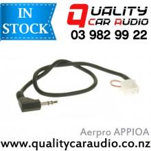 Aerpro APPIOA ADAPTOR CABLE PIONEER - Easy LayBy