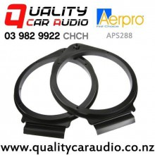 Aerpro APS288 Speaker Spacer for Holden from 2007 to 2017 (pair) with Easy Finance