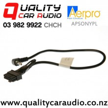 Aerpro APSONYPL Patch Lead for Sony to Suit APUCB with Easy Finance