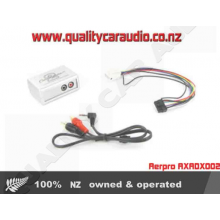 Aerpro AXADX002 HARNESS AUX IN FOR AUDI - Easy LayBy