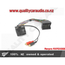 Aerpro AXFOX002 HARNESS AUX IN FOR FORD - Easy LayBy