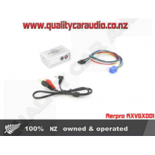 Aerpro AXVGX001 HARNESS AUX IN FOR VOLKSWAGEN - Easy LayBy