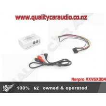 Aerpro AXVGX004 HARNESS AUX IN FOR VOLKSWAGEN - Easy LayBy