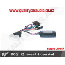 Aerpro CHAU1A HARNESS CONTROL A FOR FORD - Easy LayBy