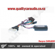 Aerpro CHAU23A HARNESS CONTROL A FOR FORD - Easy LayBy