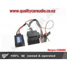 Aerpro CHGM5C CONTROL HARNESS C FOR HOLDEN - Easy LayBy