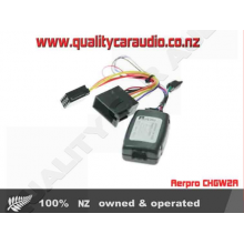 Aerpro CHGW2A CONTROL HARNESS A FOR GREAT WALL - Easy LayBy