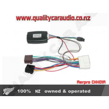 Aerpro CHHO1A CONTROL HARNESS A FOR HONDA - Easy LayBy