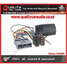 Aerpro CHHO2A CONTROL HARNESS A FOR HONDA - Easy LayBy