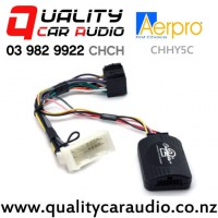Aerpro CHHY5C Steering Wheel Control Adapter for Hyundai  from 2003 to 2012 with Easy Payments