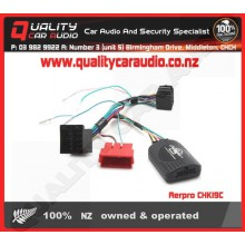 Aerpro CHKI9C Control harness c for KIA - Easy LayBy