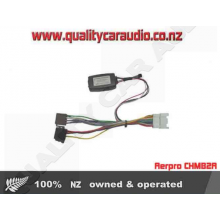 Aerpro CHMB2A CONTROL HARNESS A MITSUBISHI - Easy LayBy