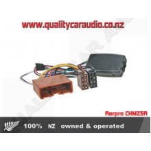 Aerpro CHMZ5A CONTROL HARNESS A FOR MAZDA - Easy LayBy