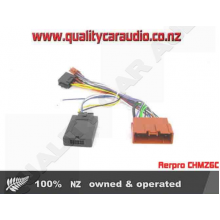 Aerpro CHMZ6C CONTROL HARNESS C FOR MAZDA 6 - Easy LayBy