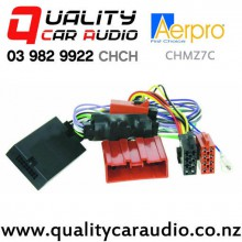 Aerpro CHMZ7C Steering Wheel Control For Mazda with Easy Finance