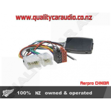 Aerpro CHNI3A CONTROL A FOR NISSAN 350Z 03 - Easy LayBy