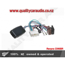 Aerpro CHNI8A CONTROL HARNESS A NISSAN - Easy LayBy