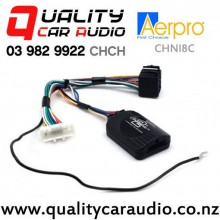 Aerpro CHNI8C Steering Control Harness C for Nissan with Easy Finance
