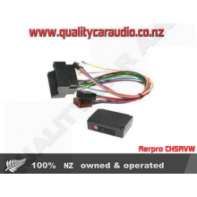 Aerpro CHSAVW CONTROL HARNESS FOR VW - Easy LayBy